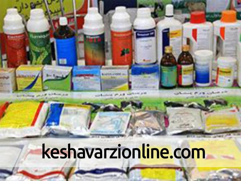 فعالیت فروشگاههای غیرمجاز سم کشاورزی در دزفول