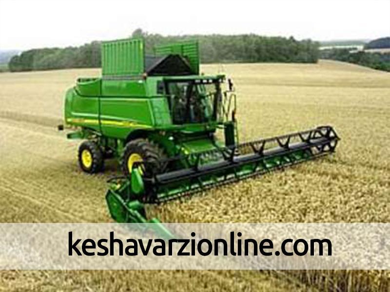 خرید گندم باید از طریق سامانه انجام شود