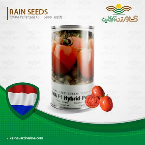 بذر گوجه فرنگی کیمیا F1