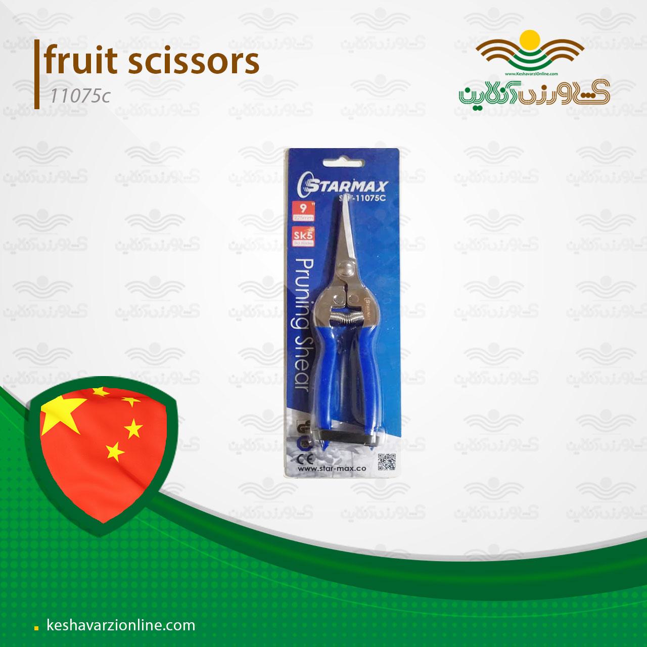 قیچی میوه چین