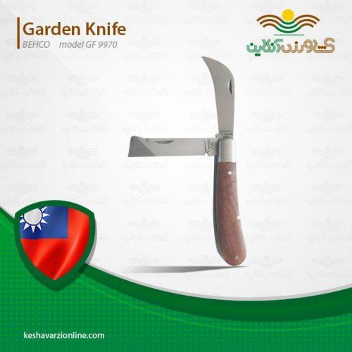 بهترین چاقوی پیوند با تیغه صاف و سر کج
